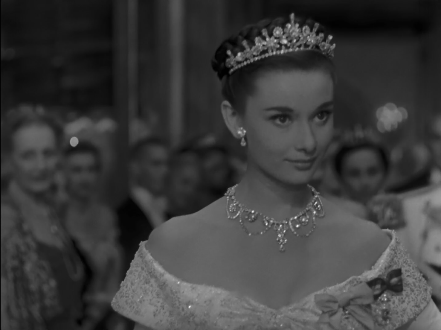 Roman Holiday On Itunes Hd Review Not On Blu Ray