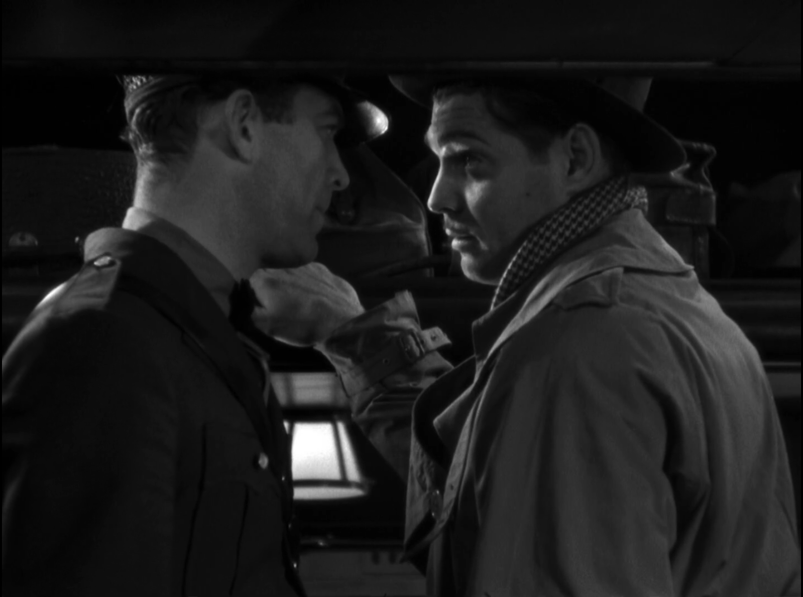 It Happened One Night iTunes Review - Not on Blu-ray