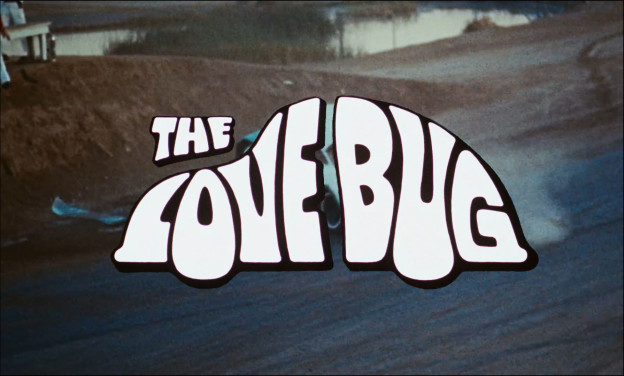 The Love Bug - iTunes title