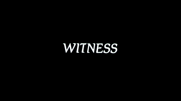 Witness 1985 title