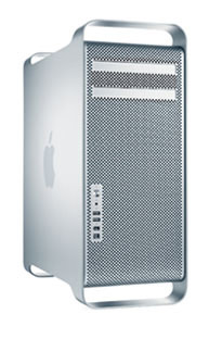 Apple Mac Pro 2008