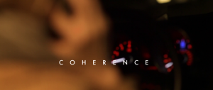 'Coherence' - Title