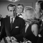 Bogart has a 007 moment at the Casino in Dead Reckoning